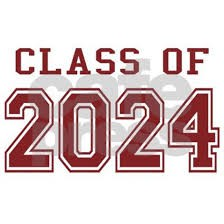 WELCOME PARENTS OF THE CLASS OF 2024!
