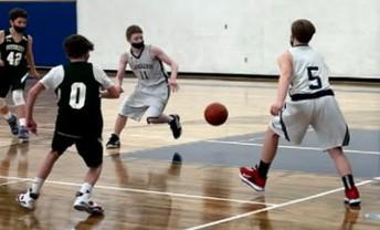 Modified Basketball Teams