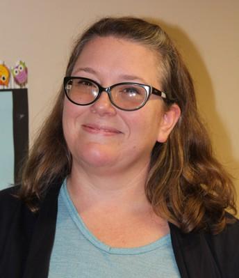 Saints Faculty Spotlight: Laurie McNally