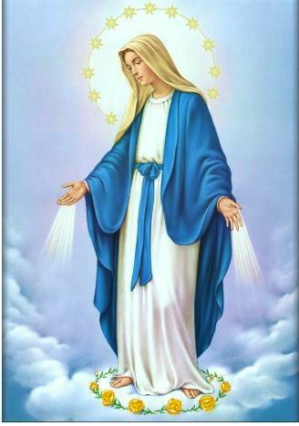 December Birthday Mass & Feast of the Immaculate Conception