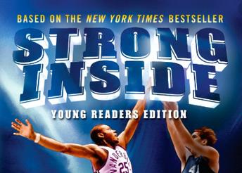 School-Wide Read: Strong Inside