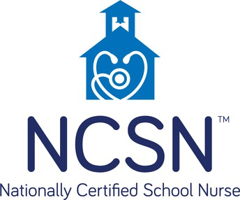 Image result for national certification for school nurses logo