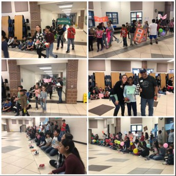 4th grade force and motion balloon car race