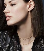 Celestial Drop Earrings