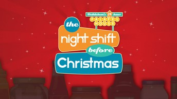 """The Night Shift Before Christmas,"" Our Middle School Christmas Program is Next Wednesday!"
