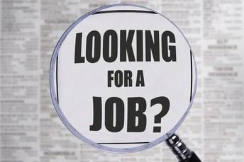 Search job vacancies, via CareerConnect