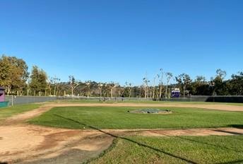 Baseball w/ Coach Hurst!