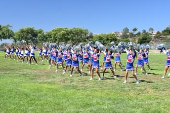 Club TC Middle School Athletics