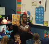 Ms Humphrey Reading