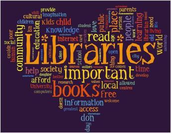 Library Happenings