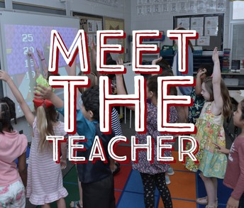 Elementary Class Lists & Meet the Teacher