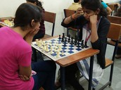 Chess Winner Deepti Tomar