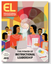 LEADERS:  The Power of Instructional Leadership