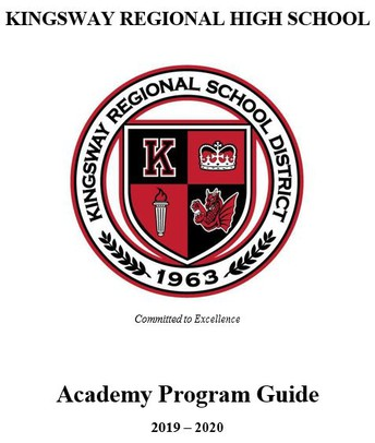 Academy Program Adjustments for 19-20