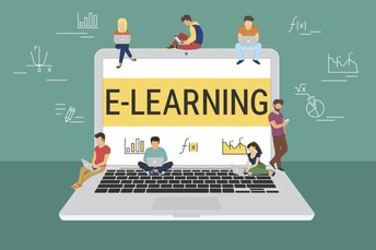 Reminders about eLearning: