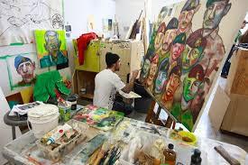 Emily Carr University of Art&Design Teen Programs