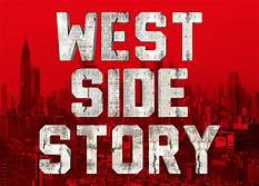 Save the Date-West Side Story, Spring Musical!