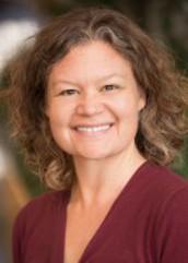 Brandi Janssen, policy fellow