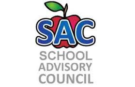 SAC Meeting Monday - February 10th