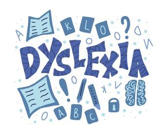 National Dyslexia Awareness!