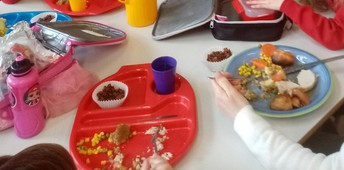 Are you eligible for free school meals?