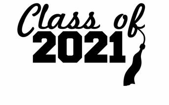 Class of 2021 Senior Privileges