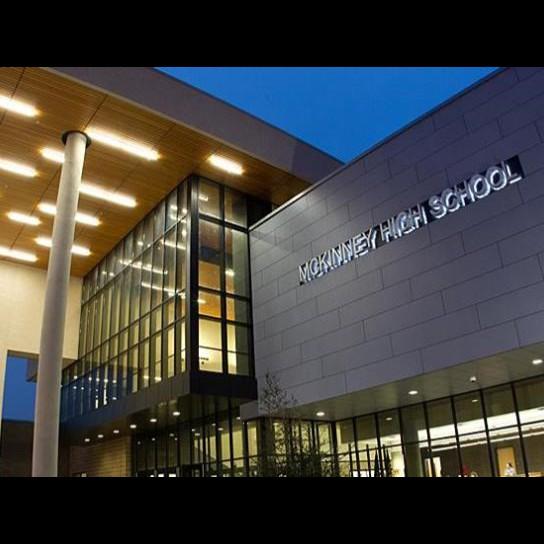 McKinney High School profile pic