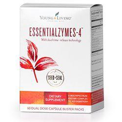 Essentialzymes - 4
