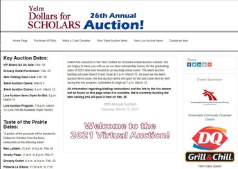 Join the Auction!