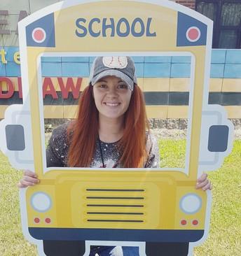 K Teacher Shelby Rhatigan