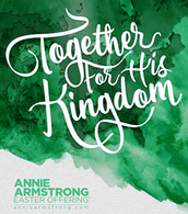 2017 Week of Prayer For  North American Missions and the Annie Armstrong Easter Offering