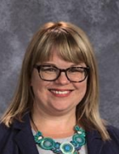 Jen Wronkovich-Clark - School Counselor (Grades 10-12)