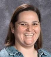 Ms. Hilary Jauss- 4th Grade Teacher