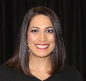 Christine Sierra, Principal