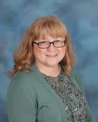 Picture of Amy Stalbird, Secretary