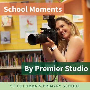 'Premier Studio' Captures School Moments