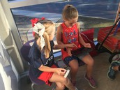 Teaching C1 learners about Seesaw