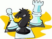 Join the Madison Chess Club