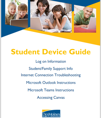 Tech Support #1 - Refer to the Device Guide