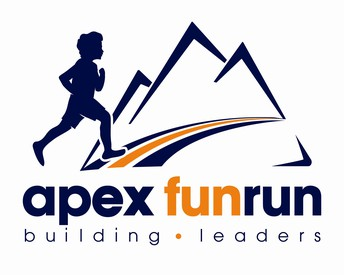 Apex Fun Run Fundraiser