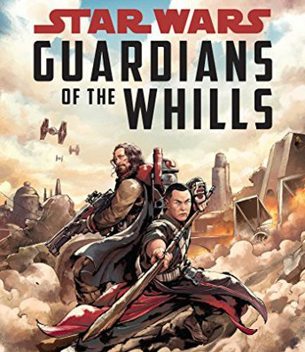 Star Wars, Rogue One: Guardians of the Whills