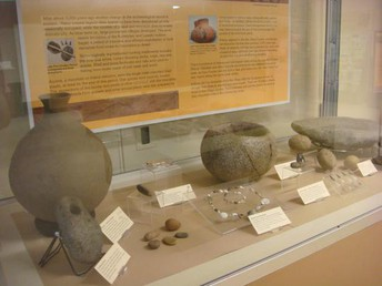 San Diego Archaeological Center