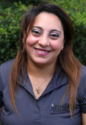 Janette Seleman - Toddler 1 Assistant Teacher