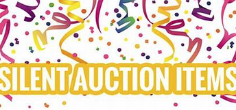Silent Auction December 1st - 9th