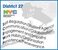 New York City Community School District 27