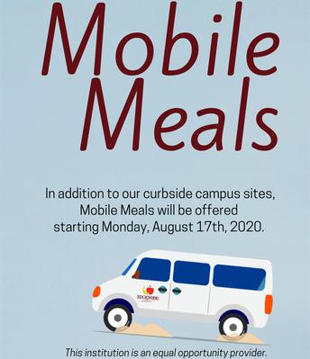 EISD Mobile Meals