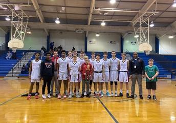 Meyzeek Boys Basketball