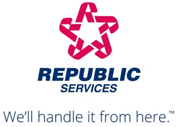 Republic Services collection update