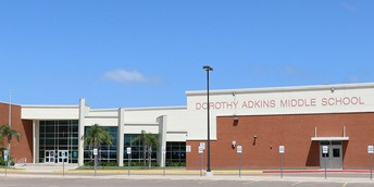 Adkins Middle School