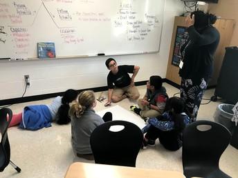 Collaborative Groups